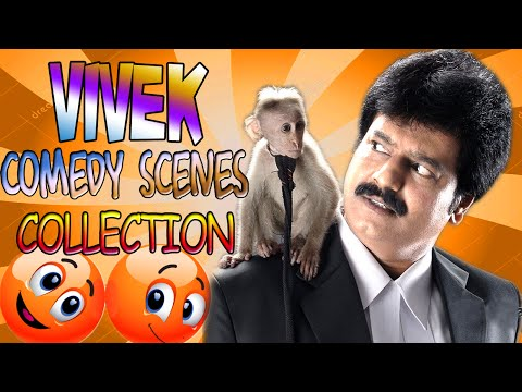 Vivek Comedy Scenes | Vivek Best Tamil Comedy Scenes Collection | Vivek jokes | Tamil comedy actor Vivek Punch dialogues