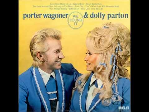 Porter Wagoner - Between Us