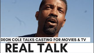 Deon Cole On Hollywood Casting: Who They Sleep With & Others Make Decisions