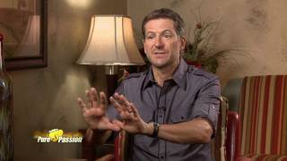 John Bevere - Gaining Freedom from Pornography