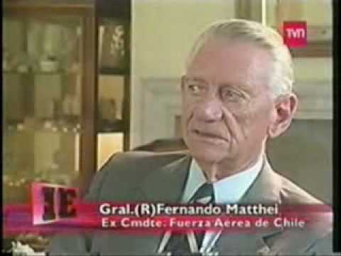 Chile y su participación en Malvinas 2-6.