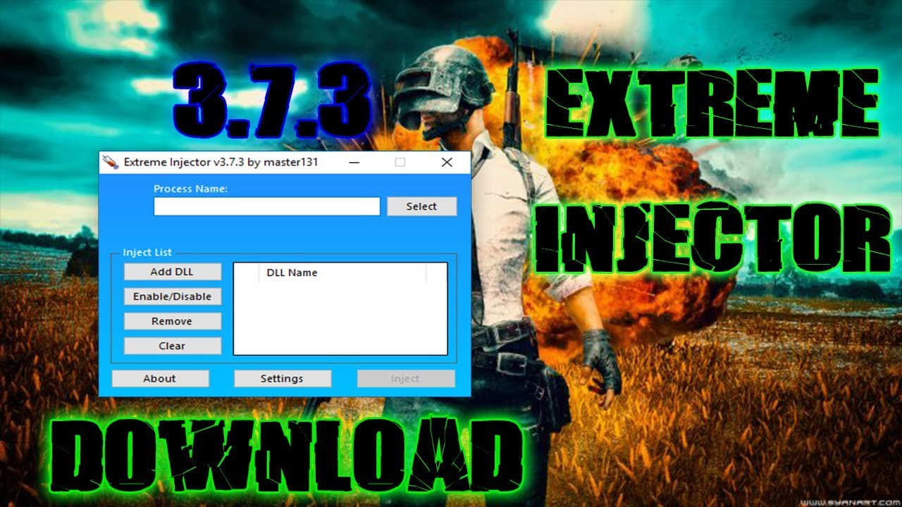 Extreme injector download
