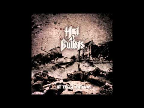 Hail Of Bullets - Before The Storm
