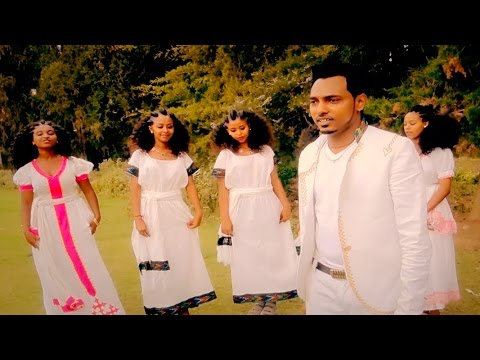 Tesfay Gidey  Zawyay (ዛውያይ) New Ethiopian  Music 2016 (Official Video)