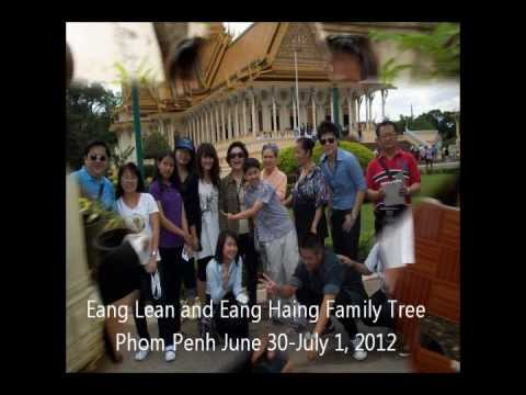Eang Family tree Photos  2