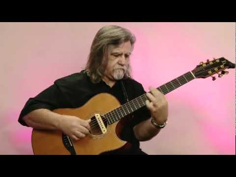Tim Sparks - Gospel and Country-Blues