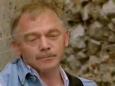 Karel Kryl Kdo Jsem 1993 video