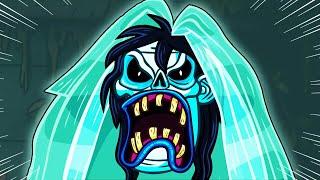 As melhores TROLLAGENS de terror! -  Troll Face Quest Horror 2