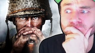 My Review of Call of Duty WW2...