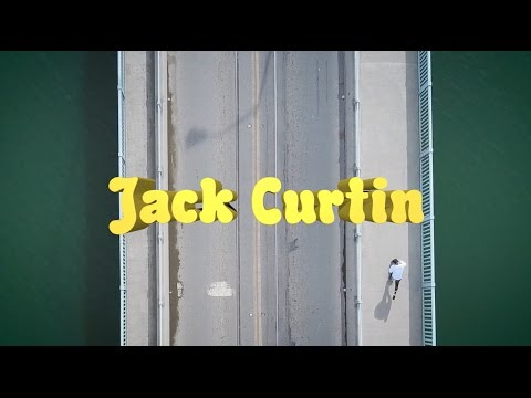 Grizzly Griptape - Jack Curtin Commerical