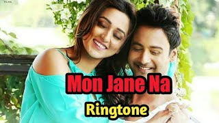 Mon Jane Na     new bengali Movie Ringtone crazy r