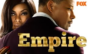 Empire/エンパイア 成功の代償 シーズン4 第5話
