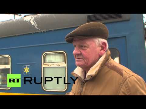 Russia: Ukrainians react to Hollande and Merkel coming to Moscow