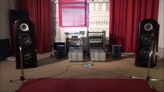 Download Lagu TAD Reference One, High End loudspeakers Gratis STAFABAND