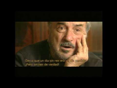 Homenaje a Luis Buñuel en los Premios Goya 2000