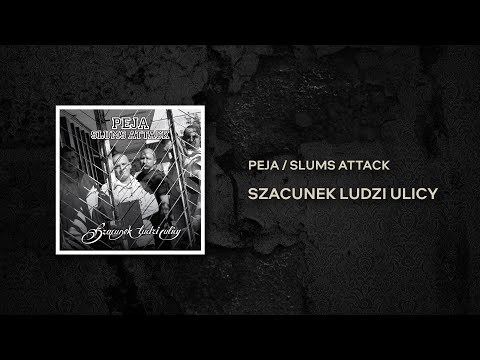 Peja slums Attack - Sex Dragi Rap video