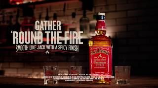 Jack Daniel's Fire In Lynchburg