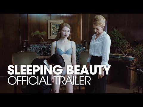 Sleeping Beauty - Official 2011 Trailer