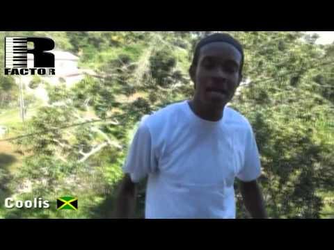 Reggae Factor Ft Coolis (Fresh From Yard) @ReggaeFactor
