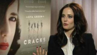 Eva Green On Cracks | Empire Magazine