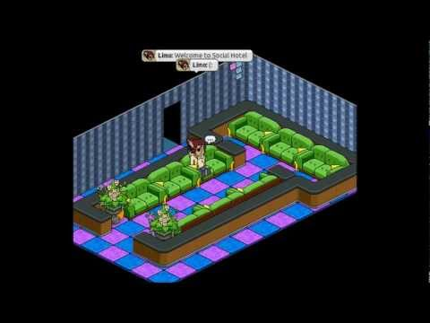 Social Hotel//Habbo Retro//Non Ham//24/7//Hiring Staff