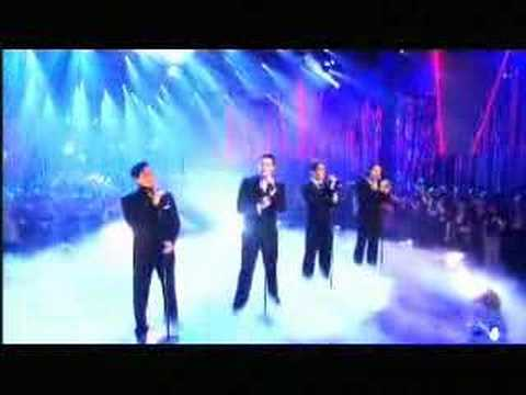 Il Divo - Hero