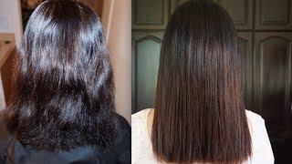 My hair journey and thoughts on Hairfinity