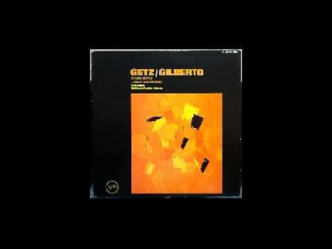 Getz And Gilberto - Desfinado