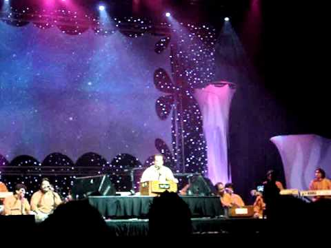 Rahat Fateh Ali Khan Live In Concert video