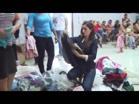 EL SALVADOR, Beauty with a Purpose Presentation : Miss World 2014