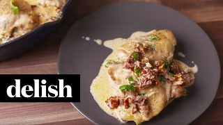 How To Make 'Marry Me' Chicken | Delish