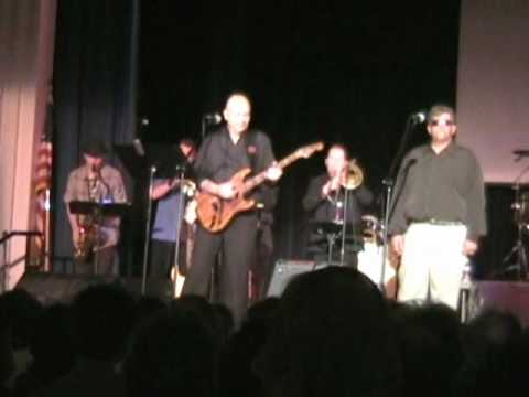 The Terry Kath Tribute Concert Part 4 - Sing a Mean Tune, Kid