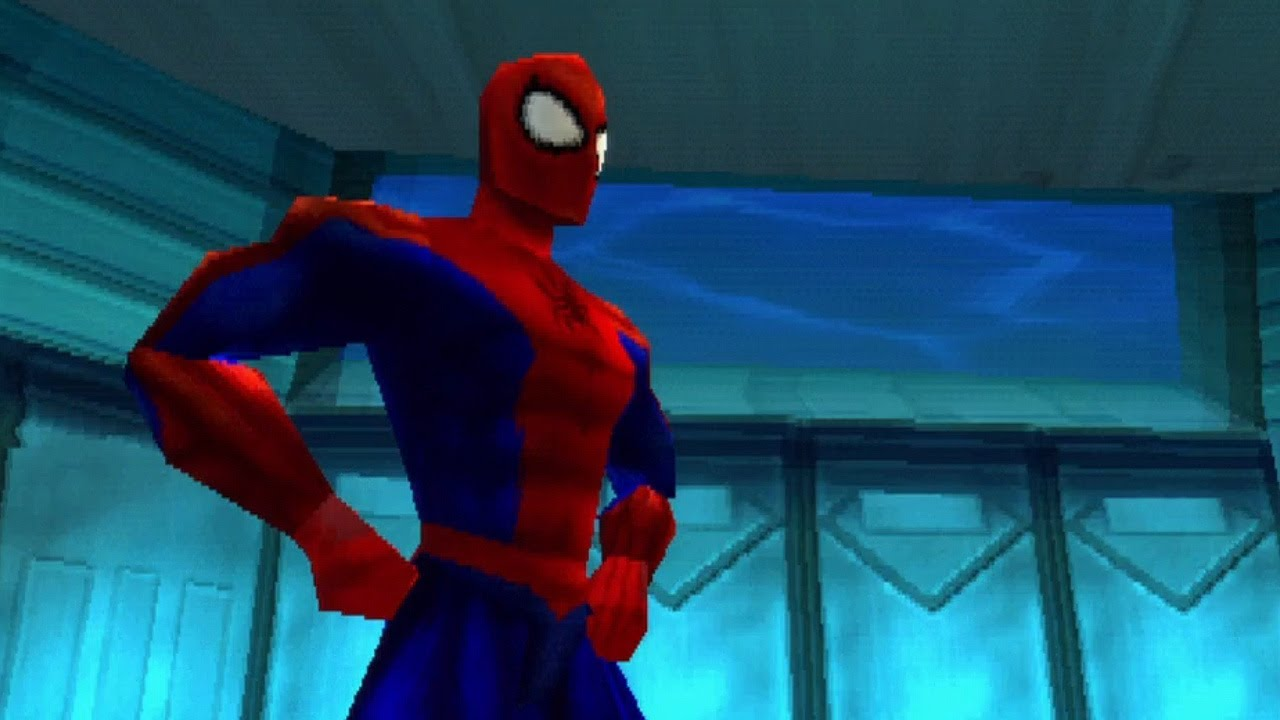 spider-man  2000  - walkthrough part 31
