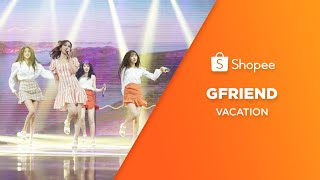 GFRIEND (여자친구) - Vacation (Buddy Indonesia Fanchant Eeeaaaa!) | Shopee 11.11 Big Sale TV Show