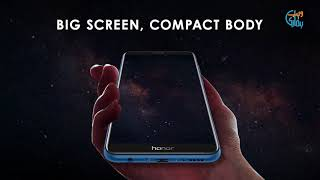Honor 7X Price in Pakistan & Unboxing And Hands on