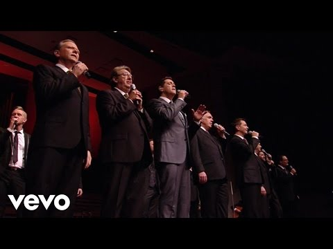 The Cathedrals - Search Me O God (Live)