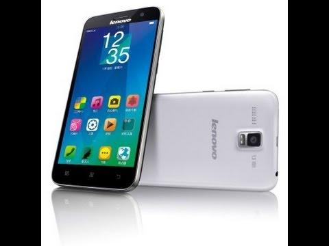 Lenovo A806 5-inch 4G FDD-LTE MTK6592+6290 Octa-core Smartphone
