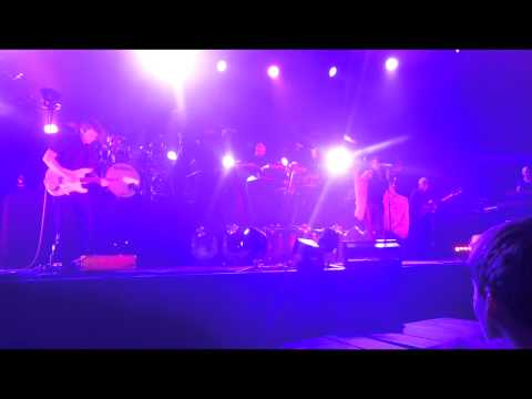 Always You-schiller Feat Anggun   25.11.12 Hamburg video