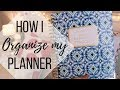 Lagu HOW I ORGANIZE MY DAY DESIGNER PLANNER  Plan with Me  Daily + Monthly