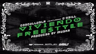 Viviendo Freestyle (Audio) - Cosculluela Ft. O