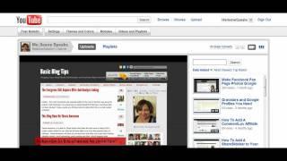 Social Media Management Tools - Twitter, Facebook & Google+