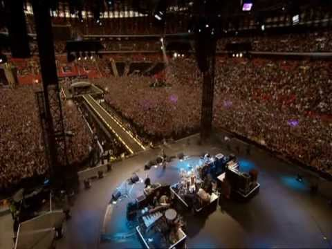 Foo Fighters Live at Wembley Stadium - Full Show - Parte 1/3
