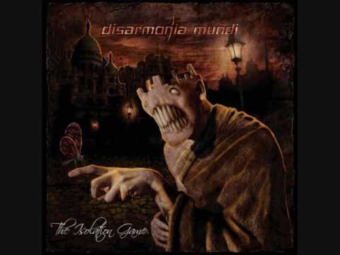 Disarmonia Mundi - Building An Empire Of Dust
