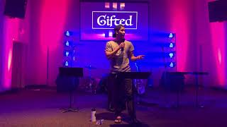 Gifted Part 2: Gifted With Purpose