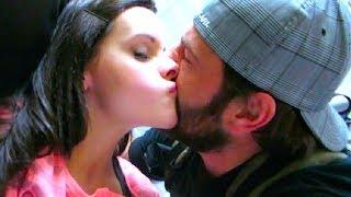 KISS ME BEAUTIFUL!
