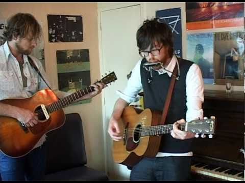 Okkervil River - No Key No Plan