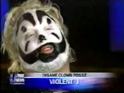 ICP interview on the O'Reilly Factor Video