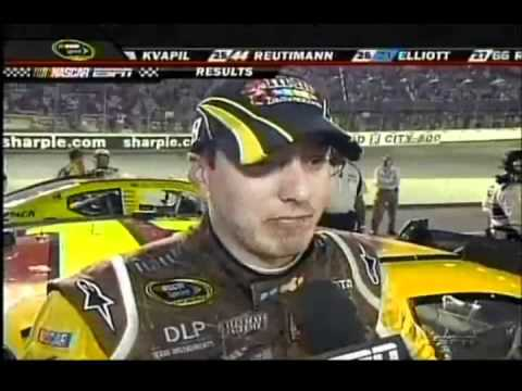 Kyle Busch Quotes