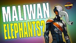 download lagu Maliwan Elephants?  Borderlands 2  Funny Moments  gratis