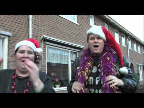 Zanger Rinus - My Jinglebells Are Gone